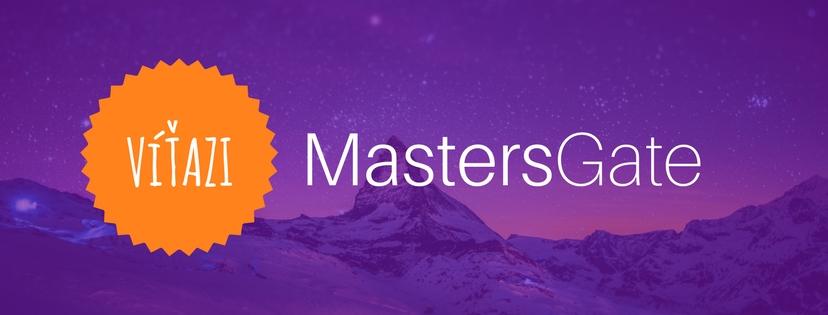 e175ae65a8 Poznáme víťazov e-commerce súťaže MastersGate